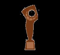 El Ojo de Iberoamérica - 1 Bronze